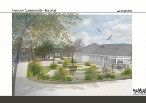 Fermoy-hospital-LAndscape Architect
