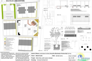 Landscape Architect Ireland