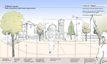 Urban Design Landscape