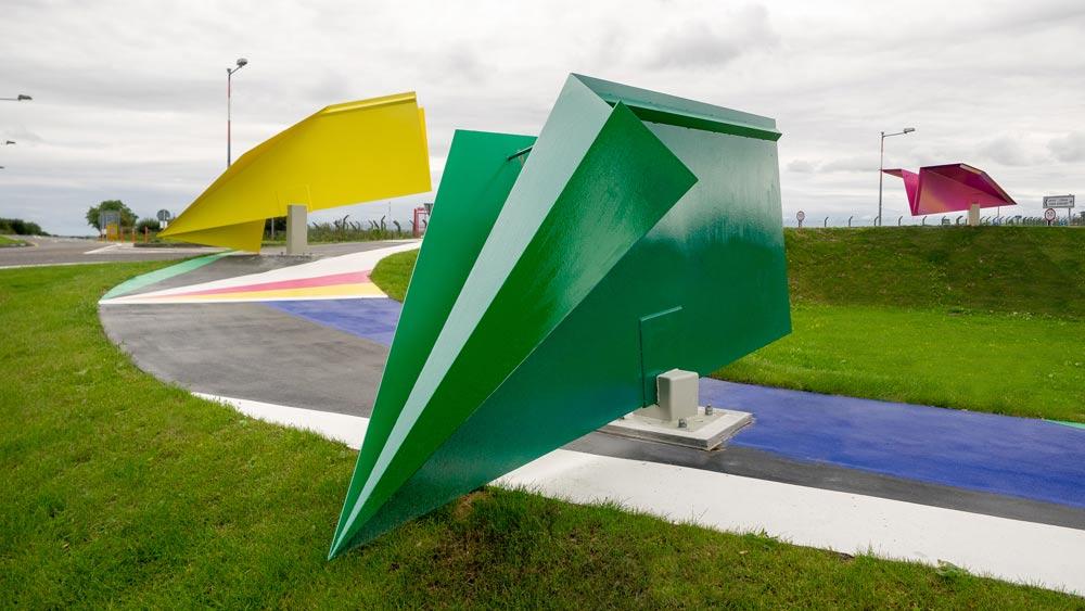 Cathal O'Meara Landscape Architect Cork