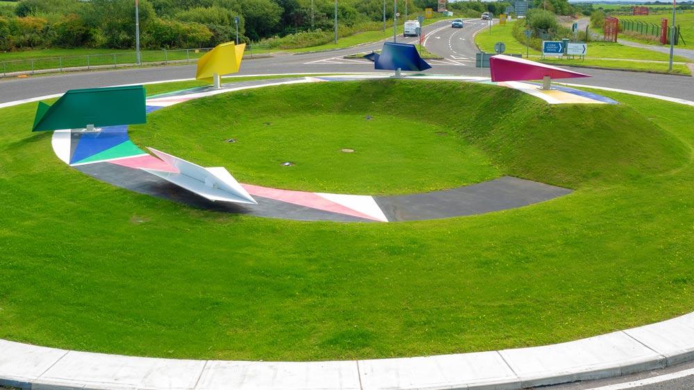 Landscape Architect Cork Airport