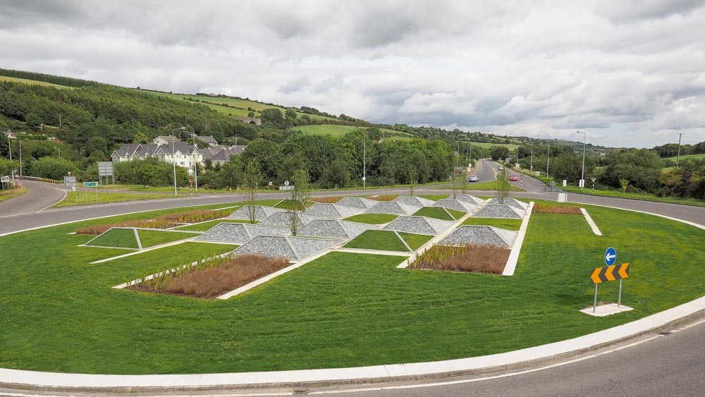Landscape Architect Cork Airport
